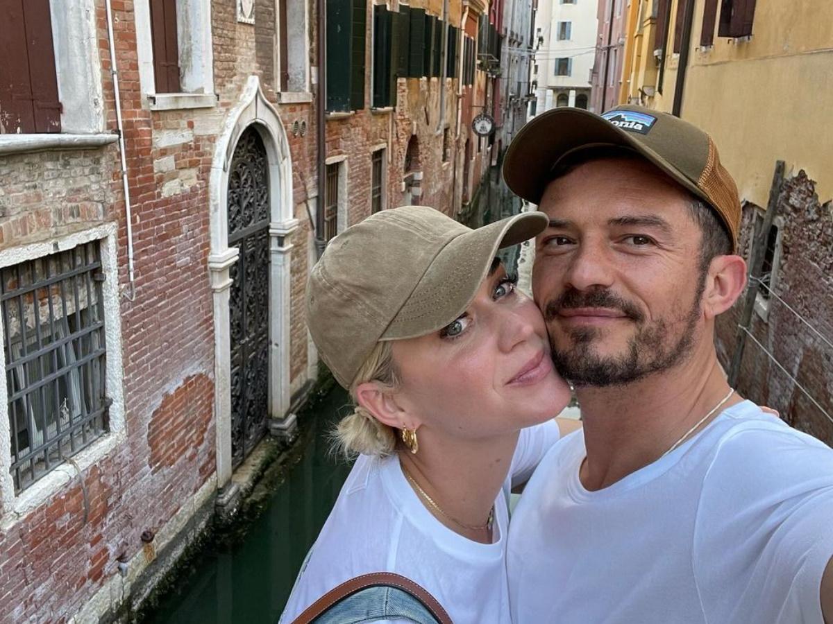 Katy Perry – Orlando Bloom: Στην Πελοπόννησο μαζί με την δέκα μηνών κόρη τους