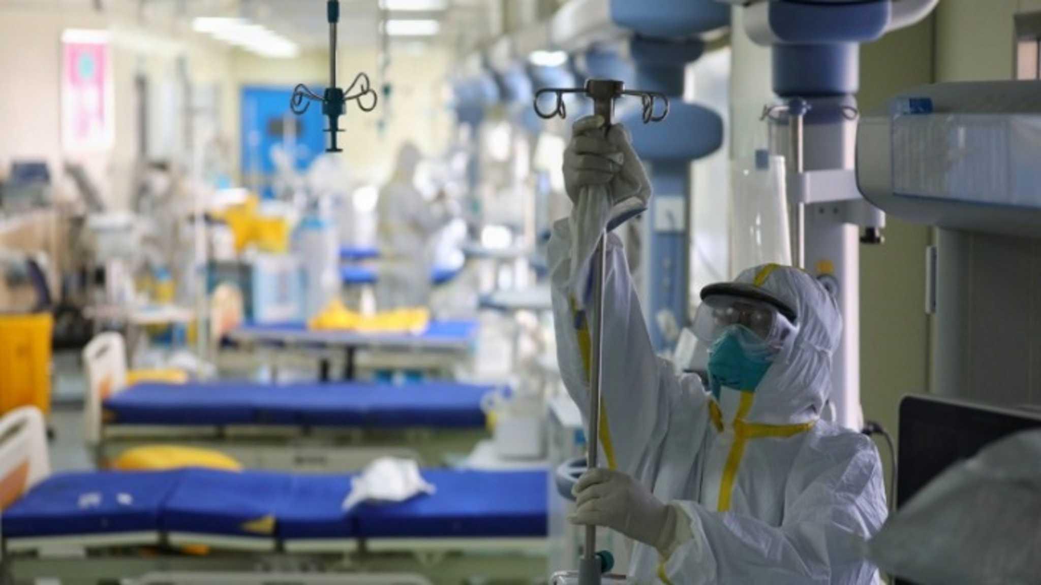 Αίγυπτος: Ξεκινά η τοπική παραγωγή του κινεζικού εμβολίου Sinovac κατά του κορονοϊο