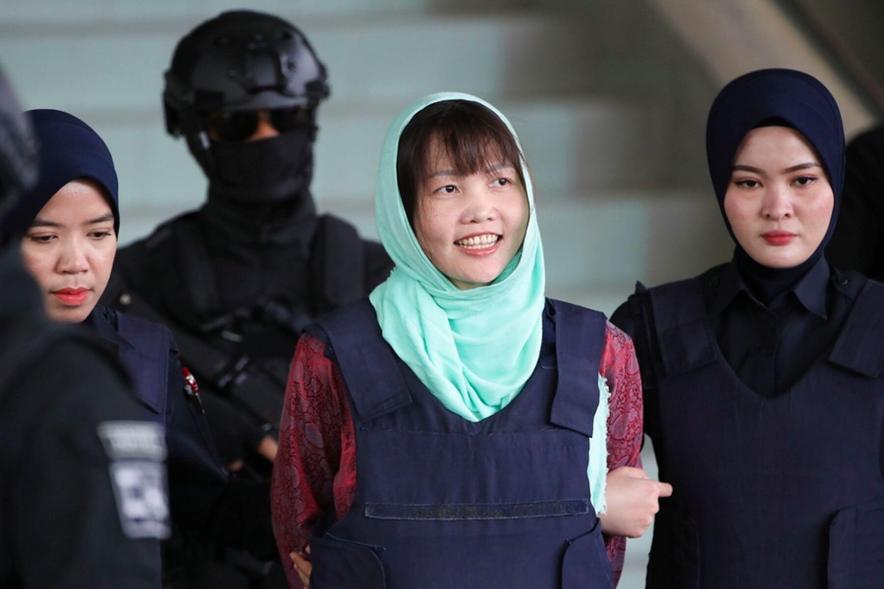 Μαλαισία: Η ανήλικη αρχηγός του κινήματος κατά της σεξουαλικής κακοποίησης