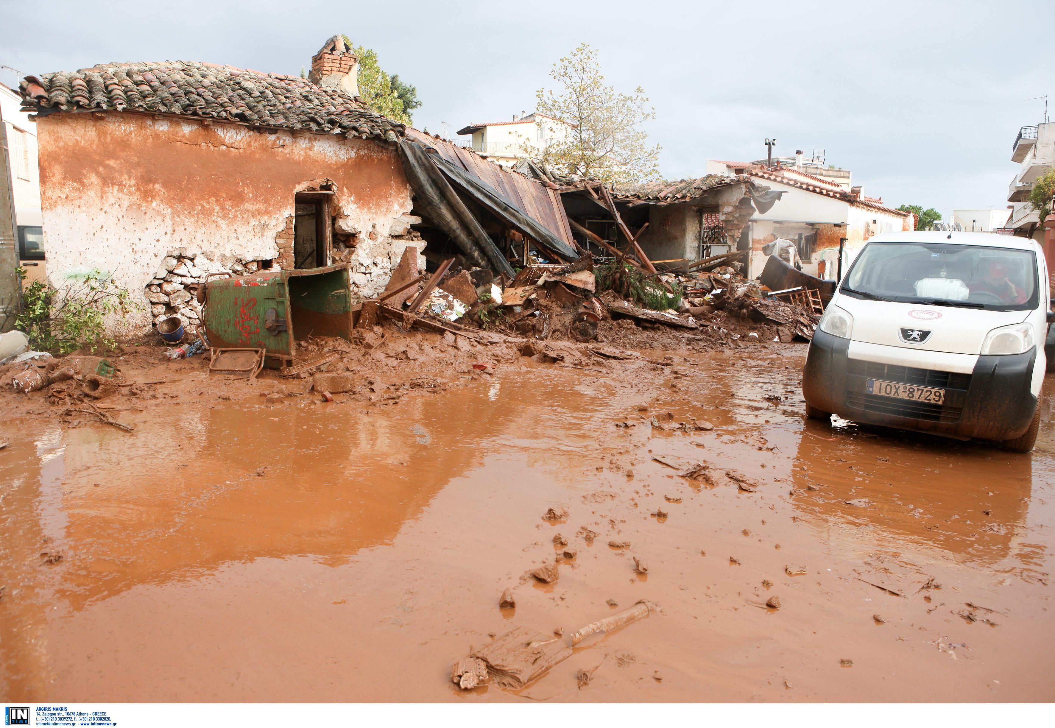 Σχεδόν 500 φυσικές καταστροφές από το 2000 μέχρι σήμερα – Βαρύς ο απολογισμός σε ανθρώπινες ζωές