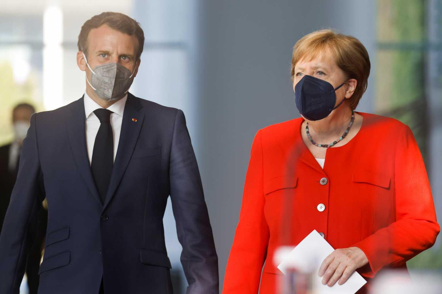 Γαλλία και Γερμανία βάζουν μπλόκο στους Βρετανούς τουρίστες λόγω της μετάλλαξης Δέλτα