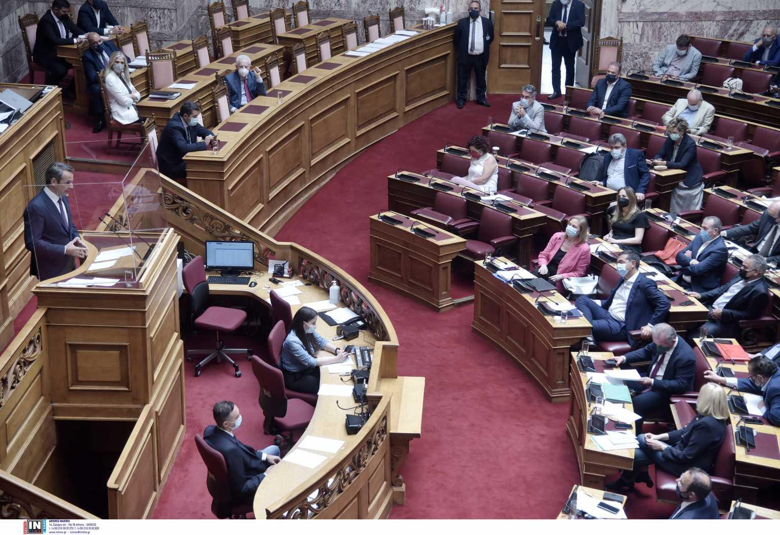 Δύο «καυτά» νομοσχέδια φέρνει η κυβέρνηση εντός του Ιουλίου