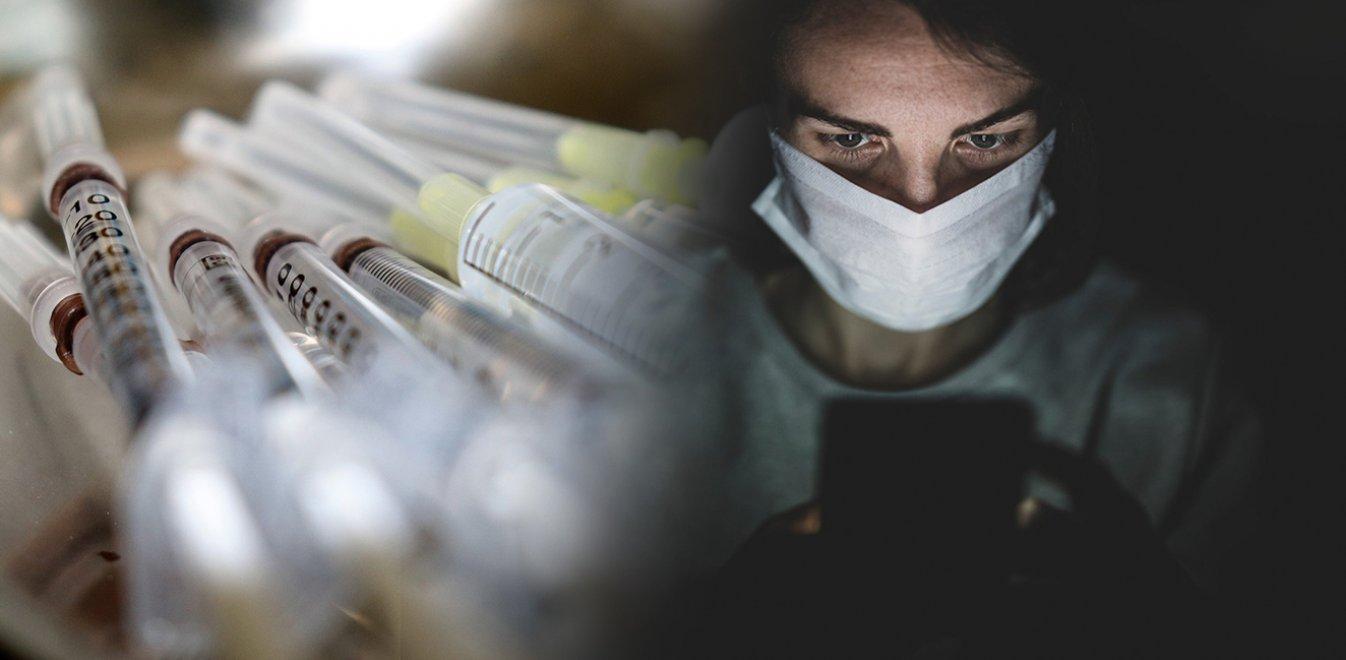 Εμβόλια: Ανοίγει στις 16 Ιουνίου η πλατφόρμα για τους 18 – 24