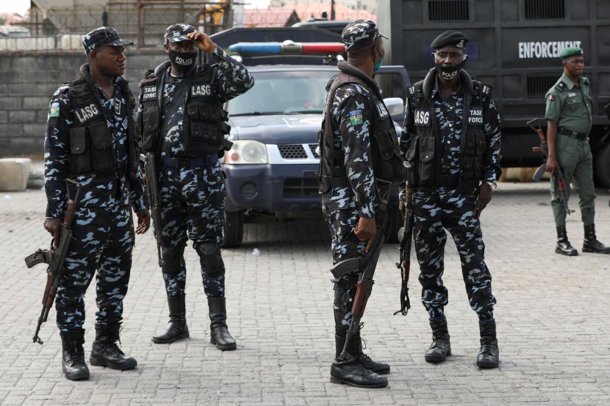 Νιγηρία: Απαγωγή 136 μαθητών από ενόπλους