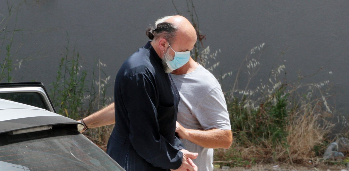 Αγρίνιο – Καταγγελία: Ο ιερέας κακοποιούσε τα παιδιά μέσα σε κοινόβιο