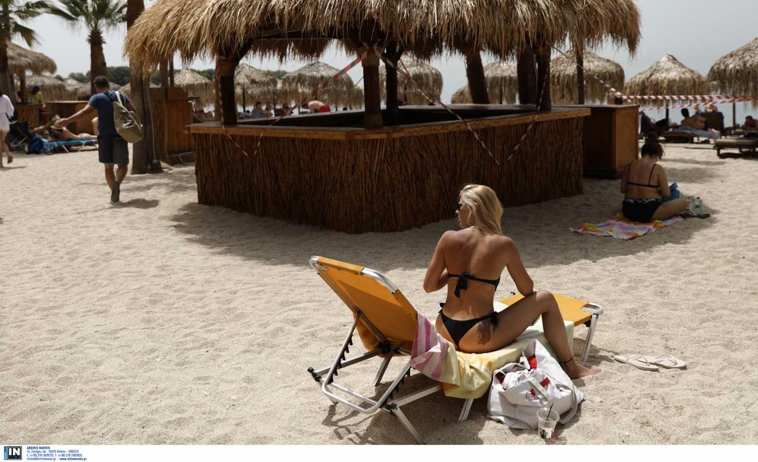 Μητσοτάκης: Ως 400.000 ευρώ ανά ΑΦΜ η επιδότηση στις τουριστικές επιχειρήσεις