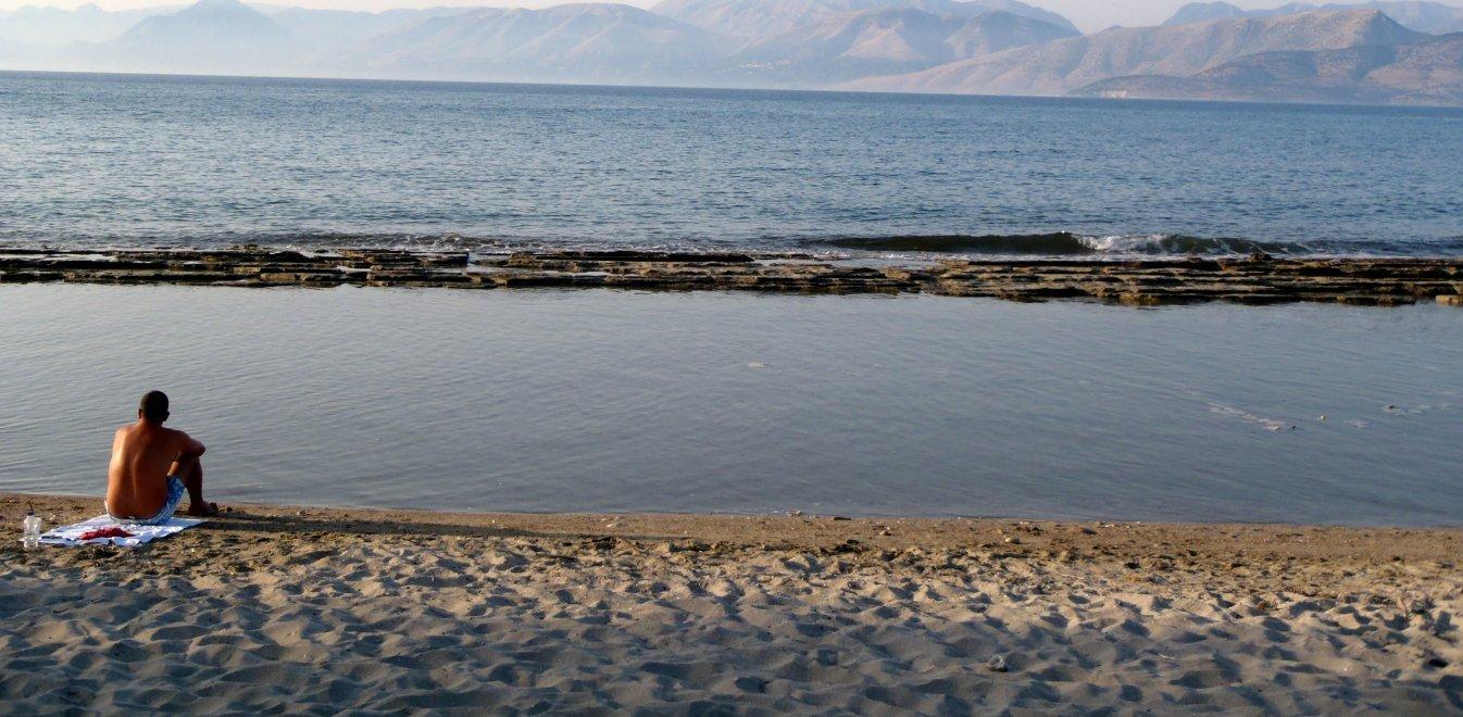 EBD: 3 ελληνικές παραλίες στις ασφαλέστερες της Ευρώπης