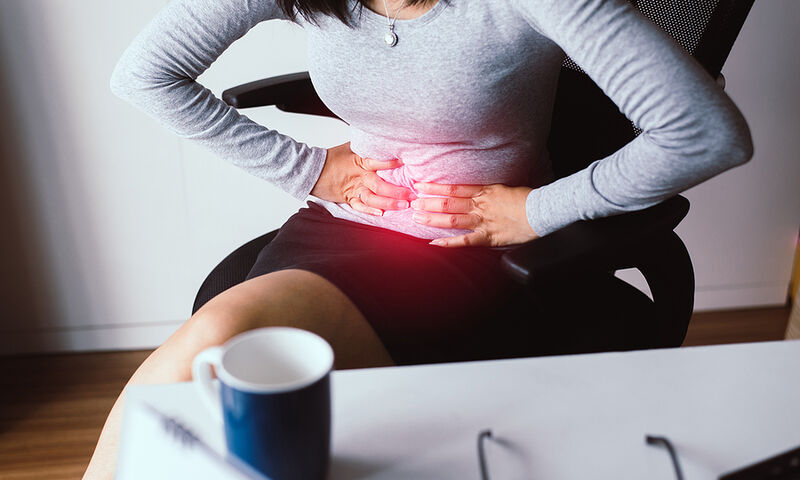 Διαταραχές περιόδου: Πότε πρέπει μια γυναίκα να συμβουλευτεί γιατρό (εικόνες)