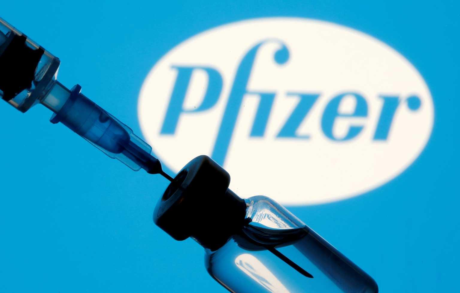 Κορονοϊός: 42χρονος με μυοκαρδίτιδα μετά το εμβόλιο της Pfizer – Ερευνώνται άλλα 25 περιστατικά