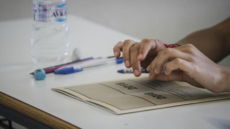 Νέος μηδενισμός γραπτού υποψηφίου στην Κρήτη λόγω κινητού