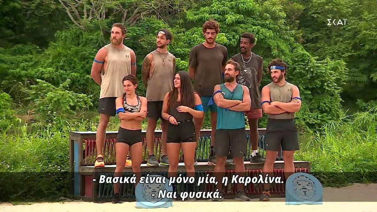 Survivor: Ελλάδα – Τουρκία: Φιλοφρονήσεις μεταξύ των παικτών – Η ανακοίνωση του Λιανού για το έπαθλο