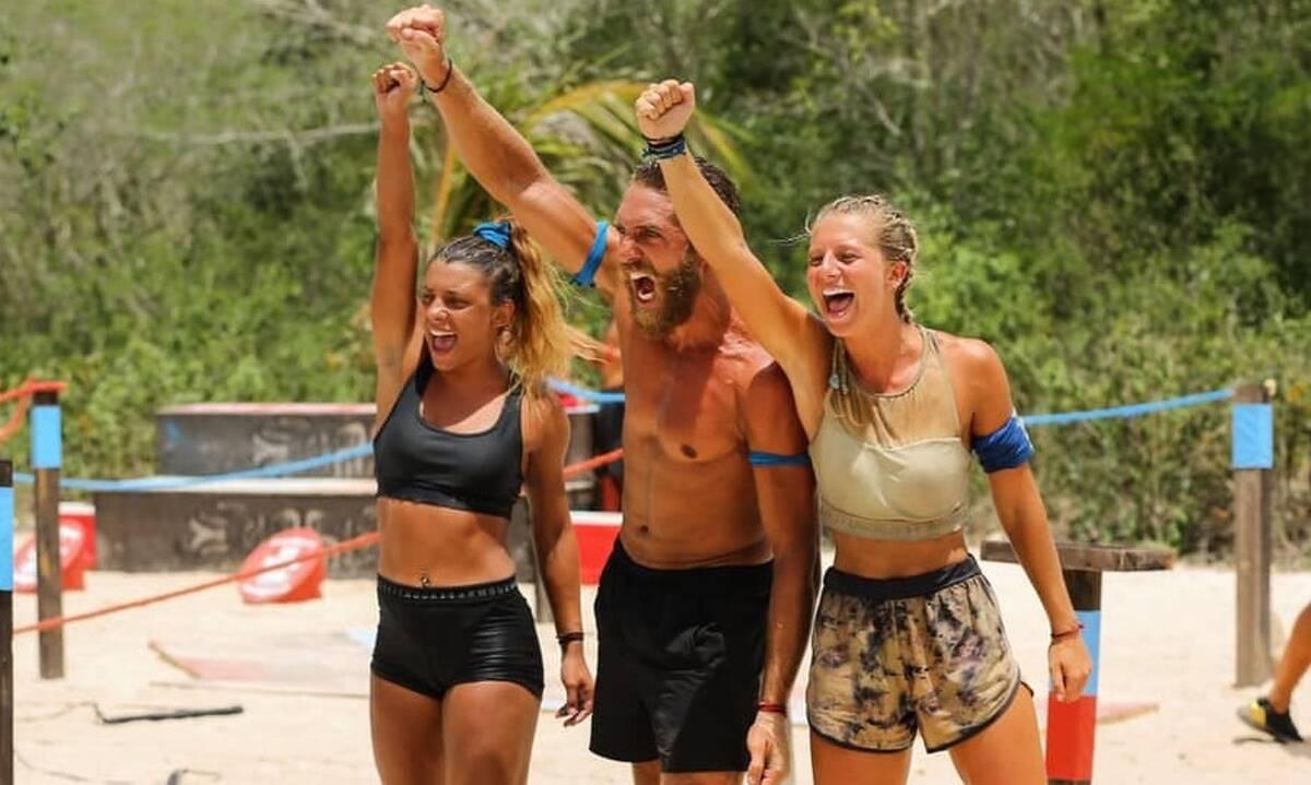 Survivor Spoiler 1/6: Ανατροπή! Αυτοί είναι οι 4 υποψήφιοι για αποχώρηση…