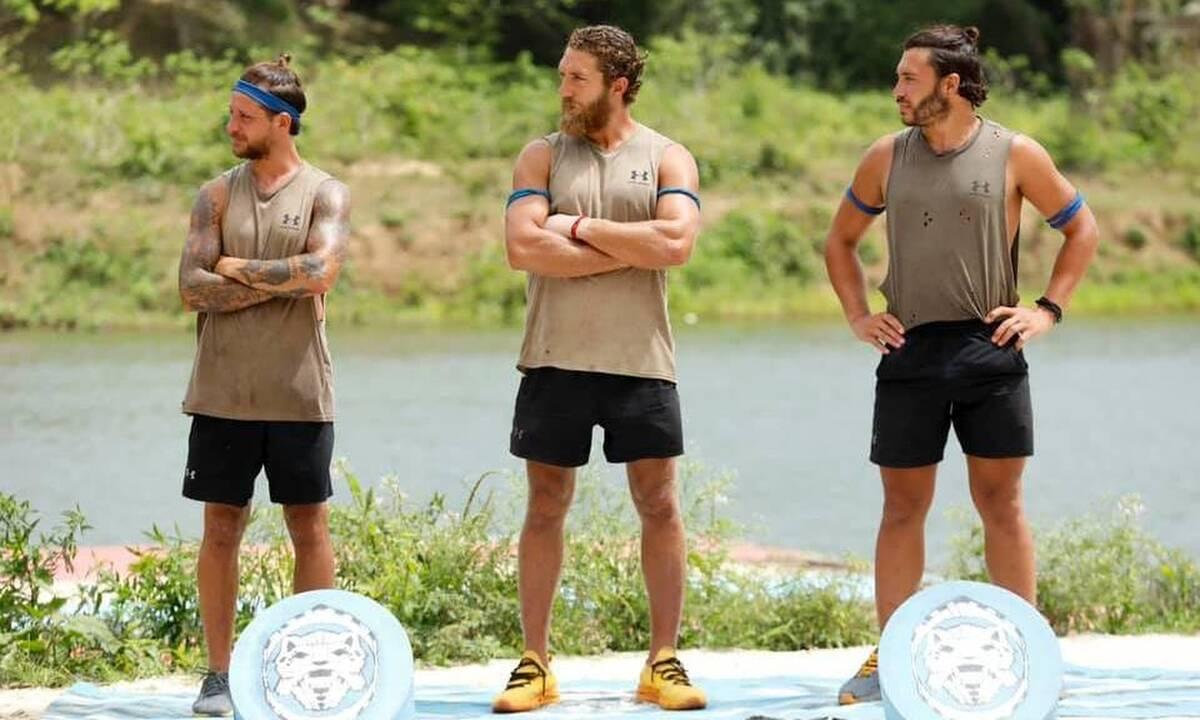 Survivor spoiler: Κακά μαντάτα για τους Amigos – Ποιος έχει προβάδισμα για αποχώρηση