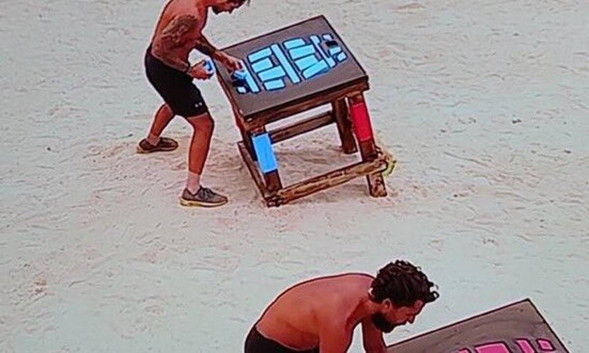Survivor spoiler: Έξαλλο το Twitter – «Γιατί η παραγωγή σπρώχνει παίκτες στον τελικό;»