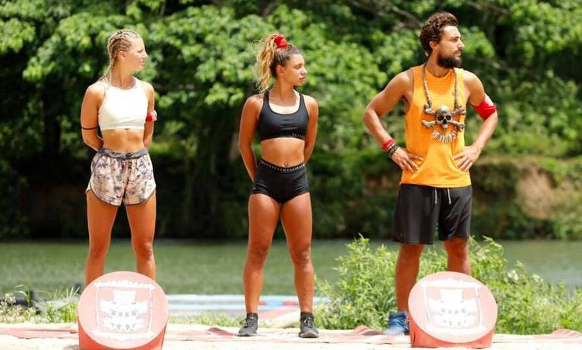 Survivor Spoiler 20/6: Αυτοί κερδίζουν το μεγάλο έπαθλο σήμερα, αυτή αποχωρεί… (Vid)