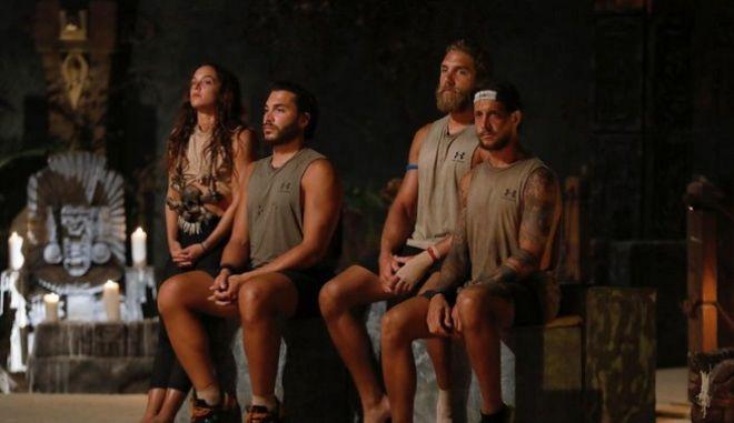 Survivor Spoiler: Η απόλυτη ανατροπή – Αυτός κερδίζει την αποψινή ασυλία