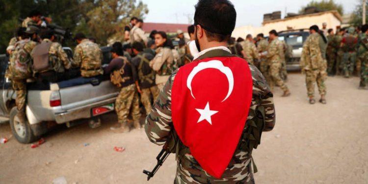 Λιβύη: Ο Ερντογάν «δεσμεύεται» για αποχώρηση μισθοφόρων, αλλά στέλνει..και άλλους