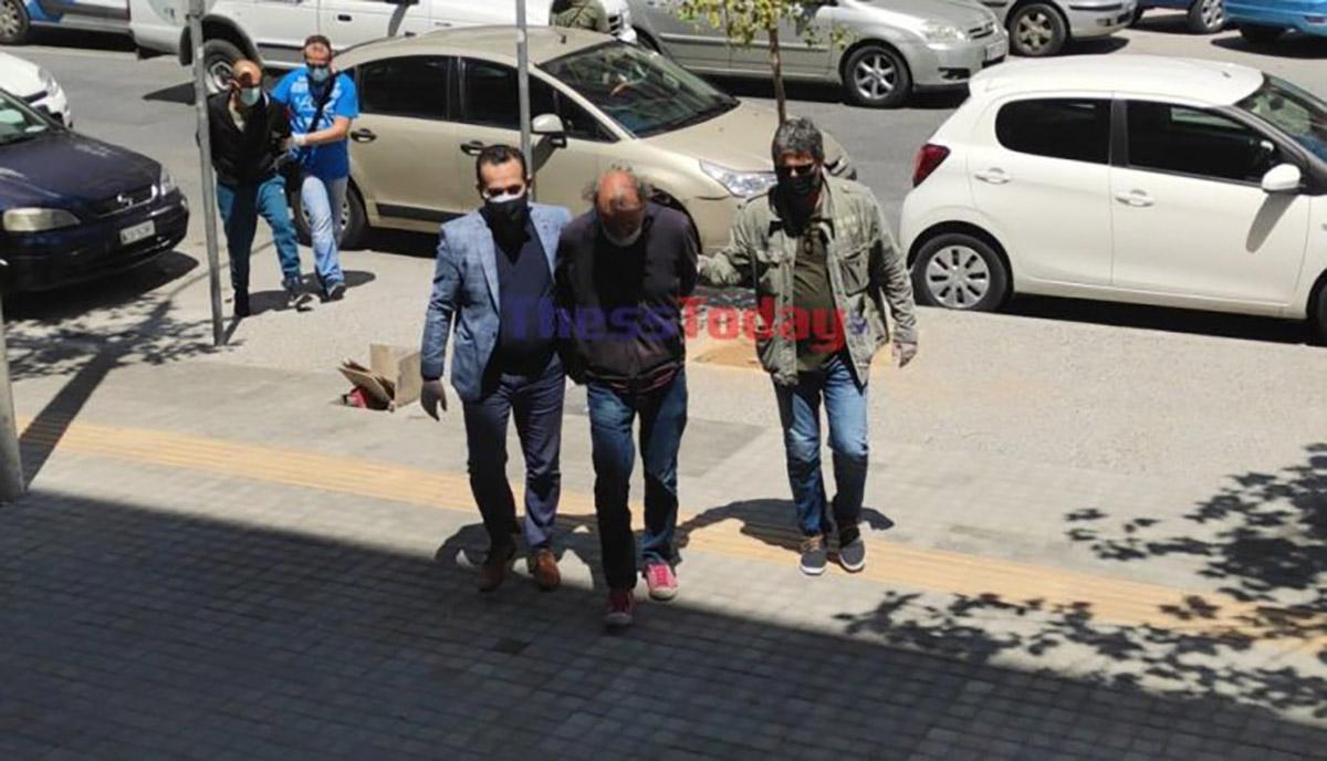 Θεσσαλονίκη: Ελεύθερος μέχρι την δίκη ο 56χρονος που προσπάθησε να αρπάξει μια 16χρονη