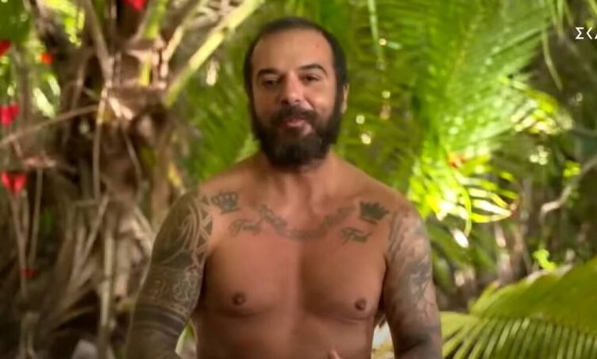 Survivor: Έτοιμος να «σπάσει τα ρολόγια» – Το «χρυσό» deal του Τριαντάφυλλου (video)