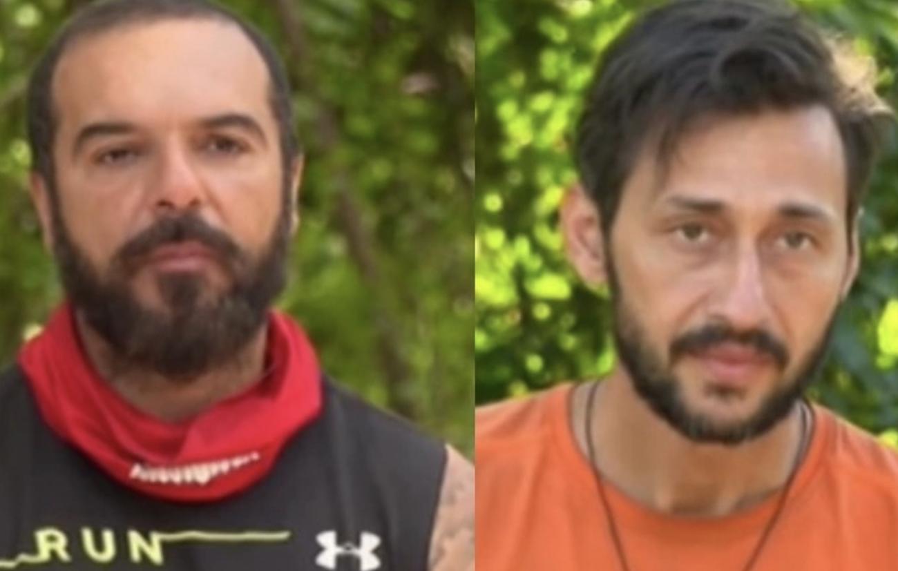 Survivor – Πάνος Καλίδης: H απίστευτη ανάρτηση μετά την αποχώρηση του Τριαντάφυλλου