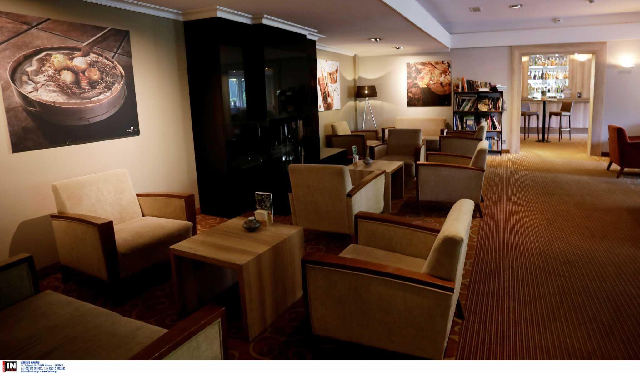 Λασίθι: «Καμπάνα» 1.000 ευρώ και χειροπέδες σε ξενοδόχο για μουσική