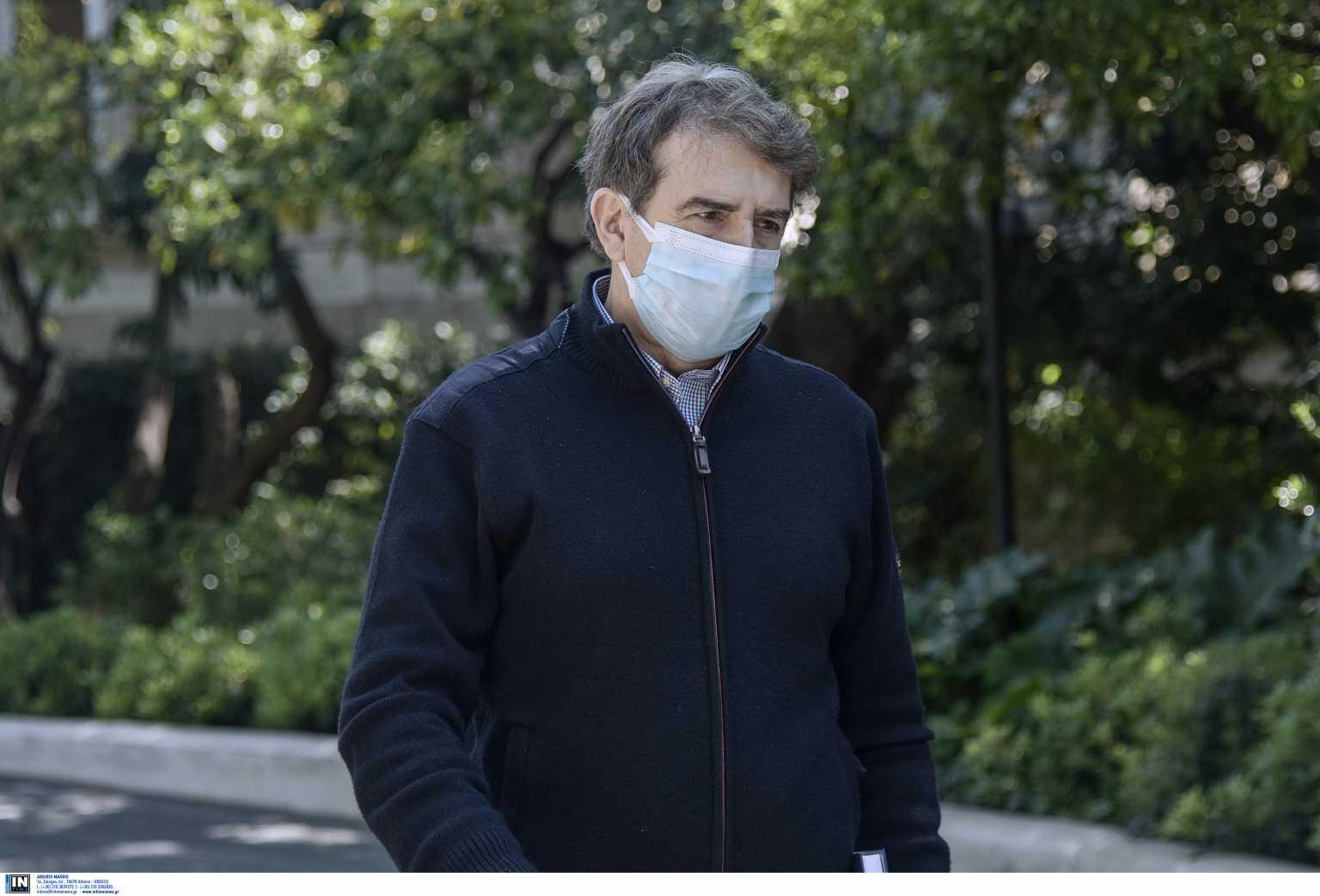 Χρυσοχοΐδης: Έκτακτες συσκέψεις για οργανωμένο έγκλημα και αστυνόμευση μετά τις πρόσφατες δολοφονίες