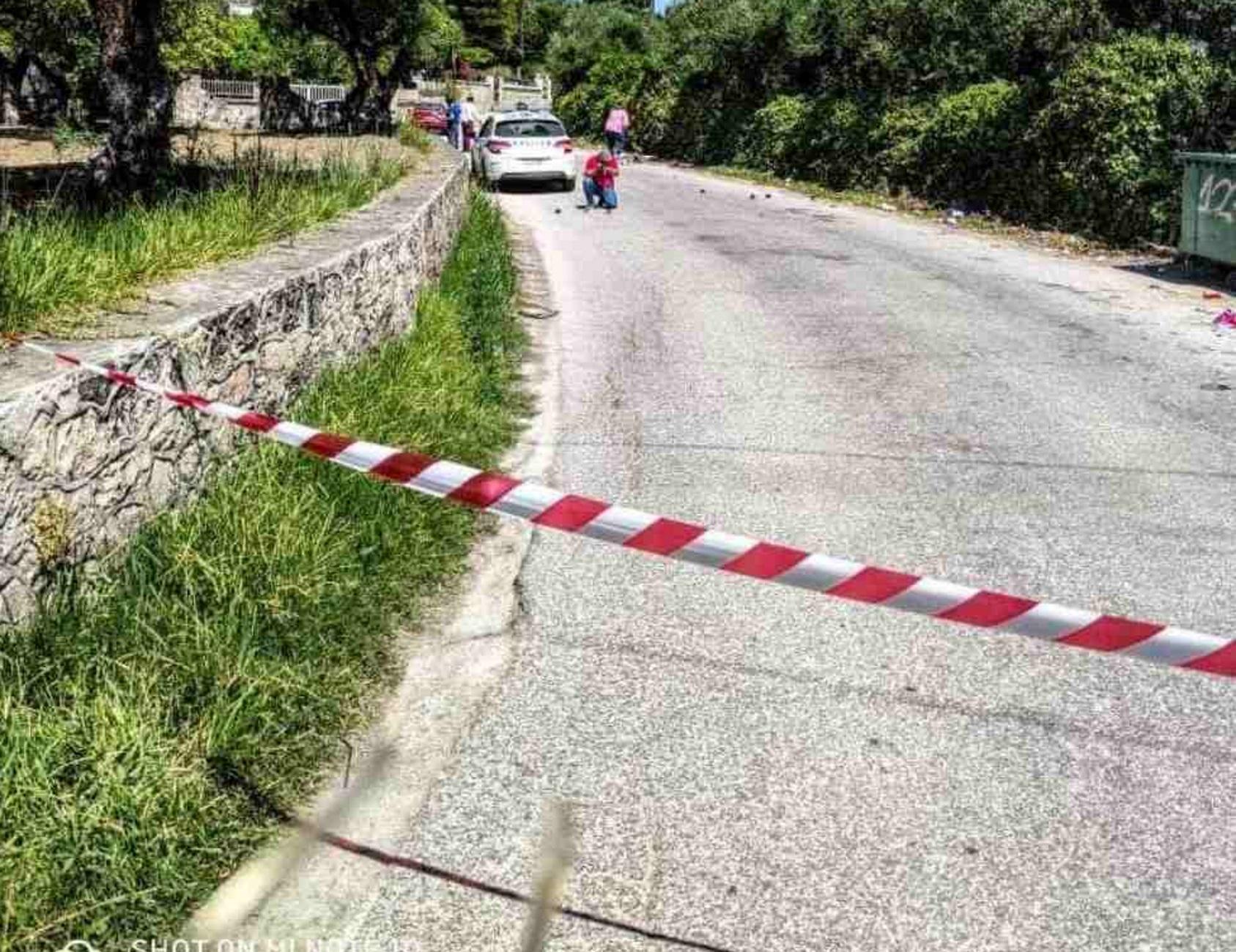 Ζάκυνθος: Παραδόθηκε ο εφοπλιστής που κατηγορείται για εμπλοκή στη δολοφονία της Χριστίνας Κλουτσινιώτη