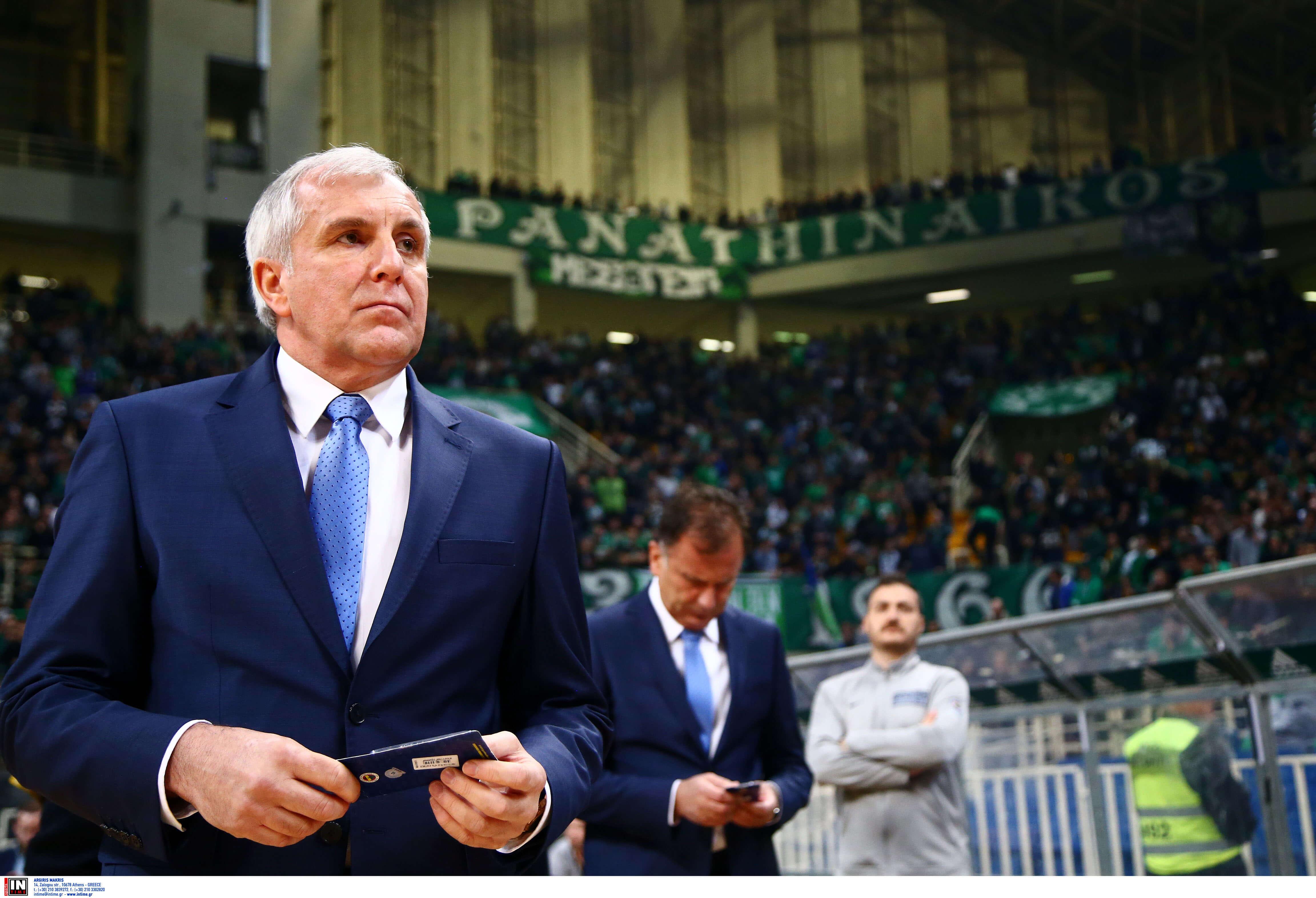 Αλαλούμ με Ομπράντοβιτς: «Δεν υπάρχει συμφωνία» λέει η Παρτιζάν