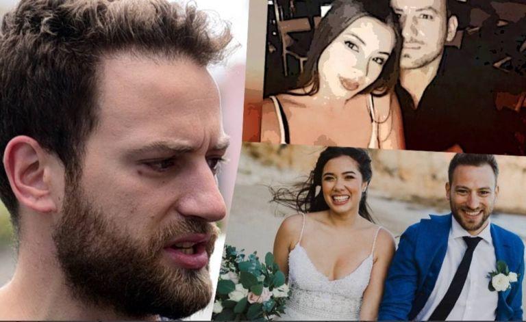 Γλυκά Νερά: «Εξαφανίστηκε» το Instagram του συζυγοκτόνου