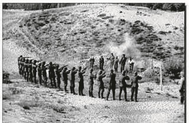 Ψηφιακό ταξίδι στο ναζιστικό κολαστήριο της Κρήτης