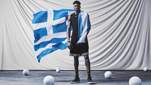 Από τα γηπέδα στα Σεπόλια, βασιλιάς του NBA: Η μαγική πορεία του Γιάννη Αντετοκούνμπο που κατέκτησε τον κόσμο