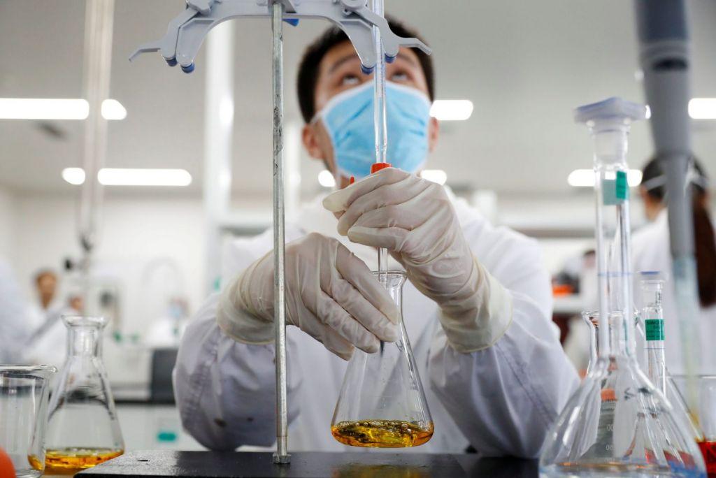 Η Κίνα πατάει γκάζι στη χρηματοδότηση Έρευνας και Τεχνολογίας