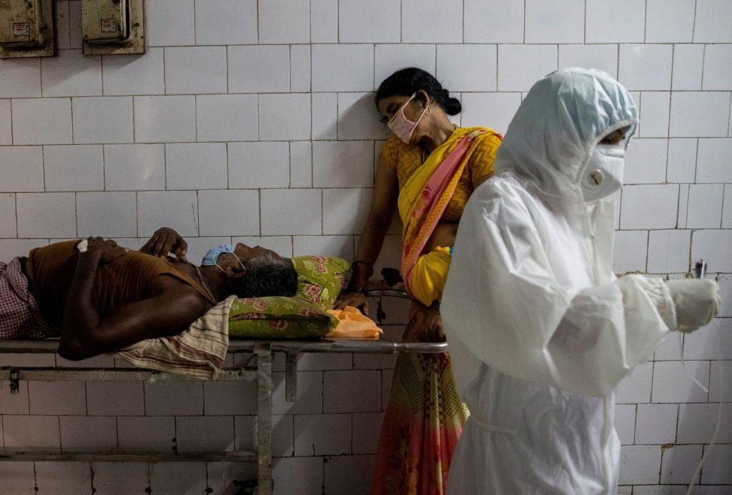 Κοροναϊός: Τα δύο τρίτα των Ινδών εκτέθηκαν και ανέπτυξαν αντισώματα