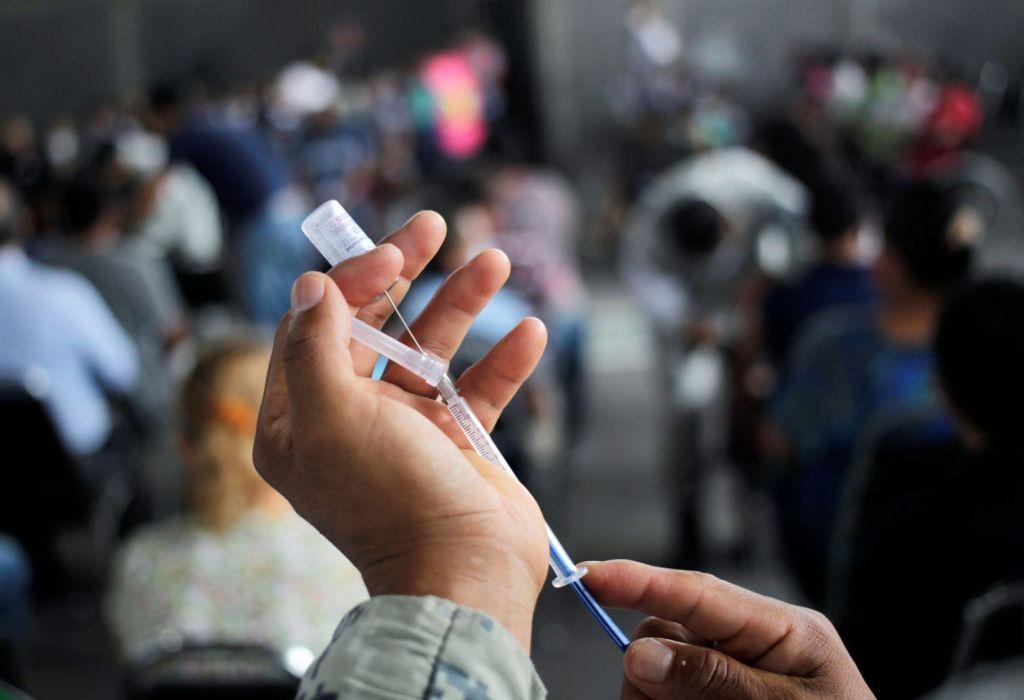 Εμβόλιο: Οι αναπτυσσόμενες χώρες είναι λιγότερο επιφυλακτικές