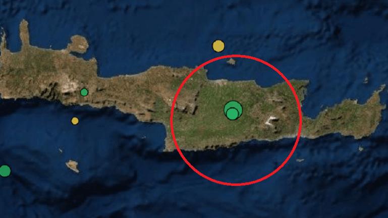 Τσελέντης για σεισμό: Το φαινόμενο αυτό θα συνεχιστεί για αρκετές εβδομάδες