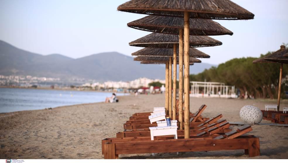 Καύσωνας: Ξεπέρασε τους 42 βαθμούς η θερμοκρασία στη Νότια Κρήτη