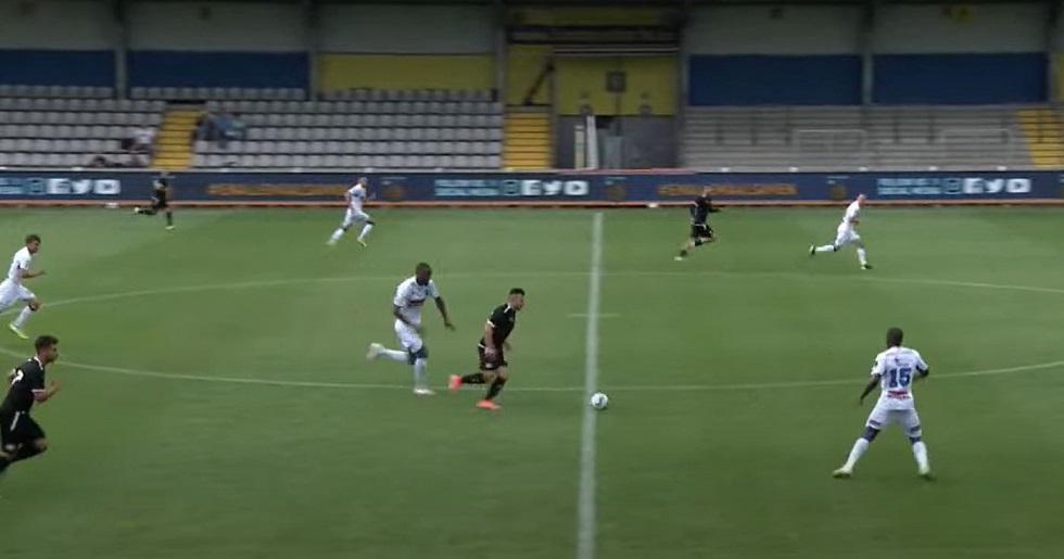 ΟΦΗ: Ηττα από την Βέστερλο (1-0), ανησυχία για Τοράλ (vid)