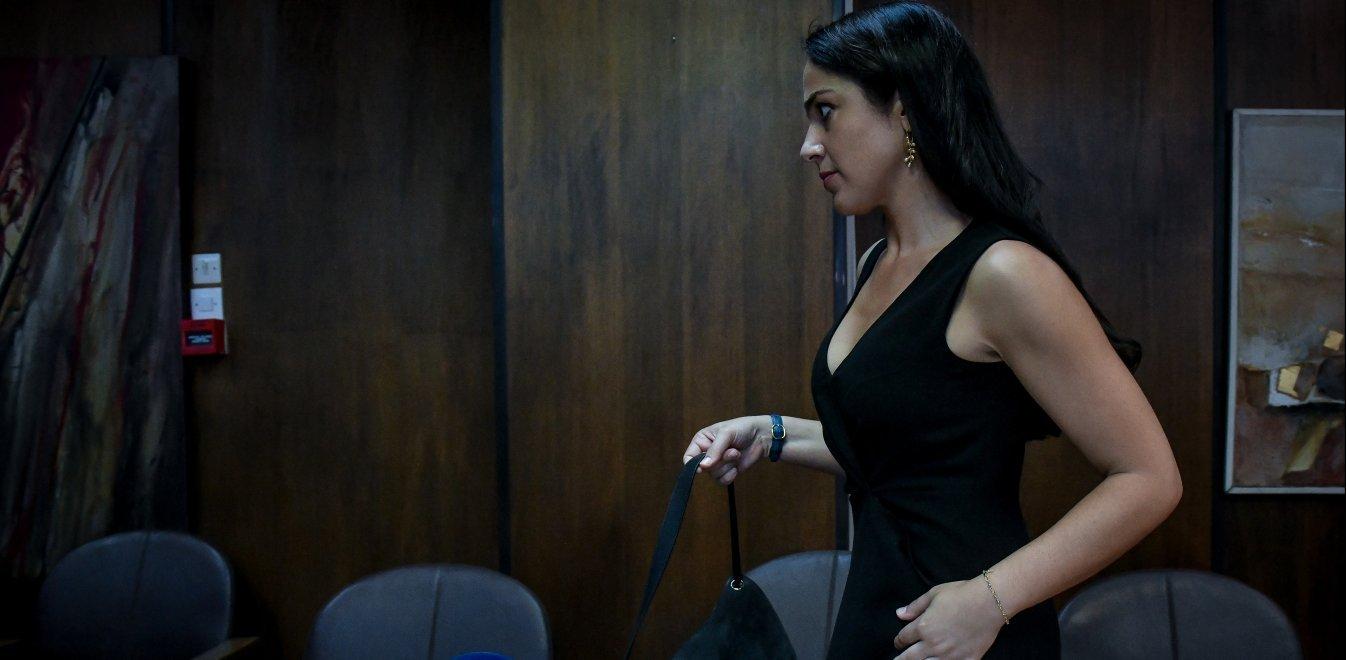 Κωνσταντίνα Σπυροπούλου: Η φωτογραφία με το μπικίνι που «γονάτισε» το Instagram
