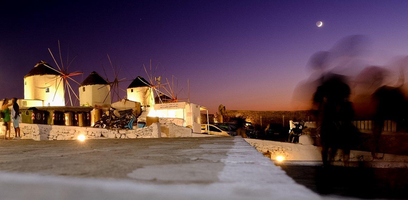 Κορονοϊός: Αρον άρον αναζητούνται νέα δωμάτια καραντίνας στα νησιά