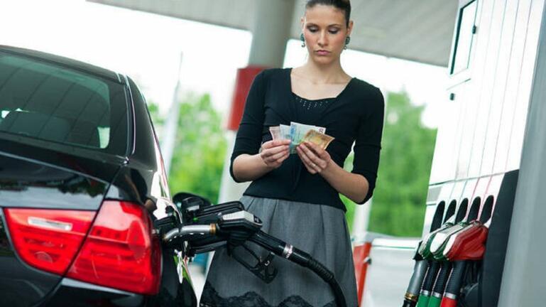 Κατά 20% έχει αυξηθεί η τιμή της βενζίνης από την αρχή του 2021