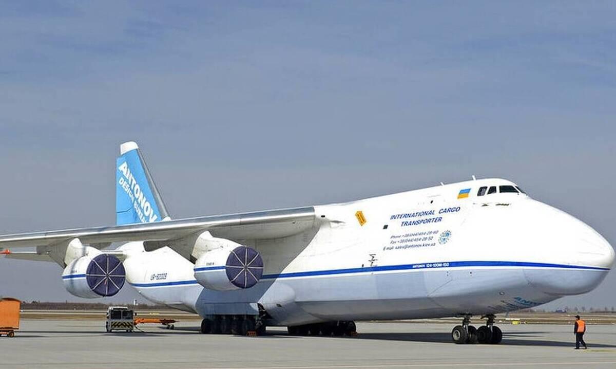 Ρωσία: Aγνοείται αεροπλάνο με 27 επιβαίνοντες