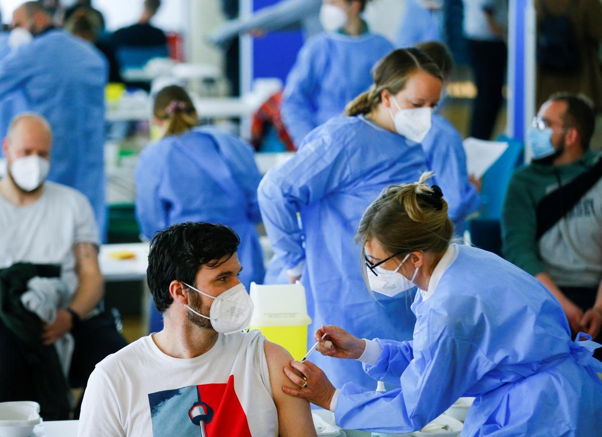 «Καμπανάκι» ΠΟΥ: Οι καθυστερήσεις στους εμβολιασμούς κοστίζουν ζωές