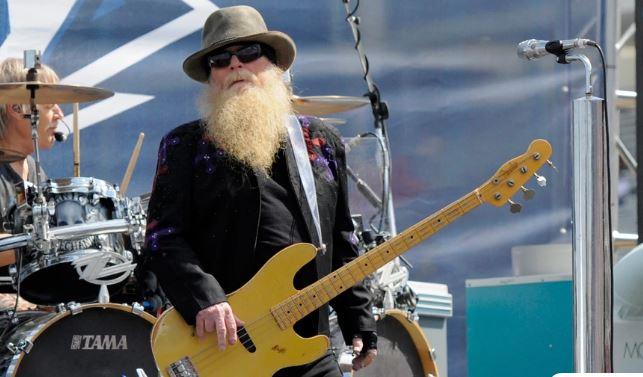 Dusty Hill: Έφυγε από τη ζωή ο θρυλικός μπασίστας των ZZ Top