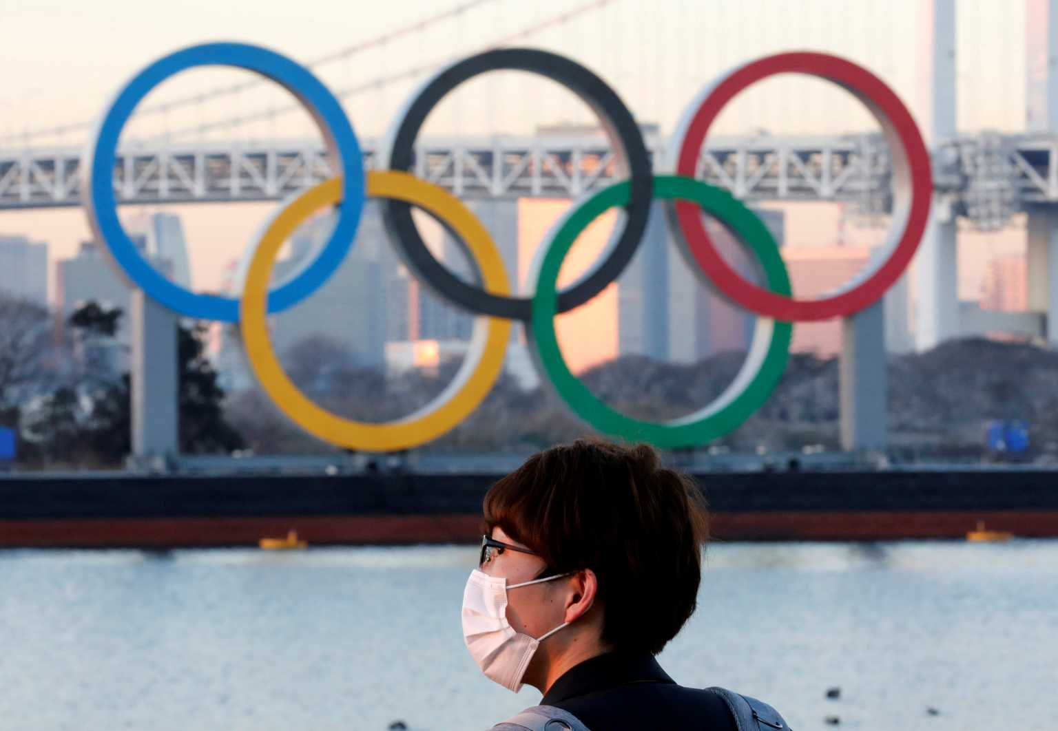 Ολυμπιακοί Αγώνες: Κρούσμα κορονοϊού σε συνοδό ελληνικής ομάδας