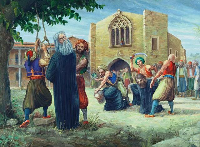 ΣΑΝ ΣΗΜΕΡΑ 9 ΙΟΥΛΙΟΥ