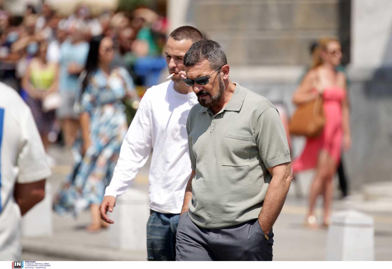 Αντόνιο Μπαντέρας: Ο ρόλος έκπληξη και η συμφωνία που τον έκανε να φύγει από τη Θεσσαλονίκη