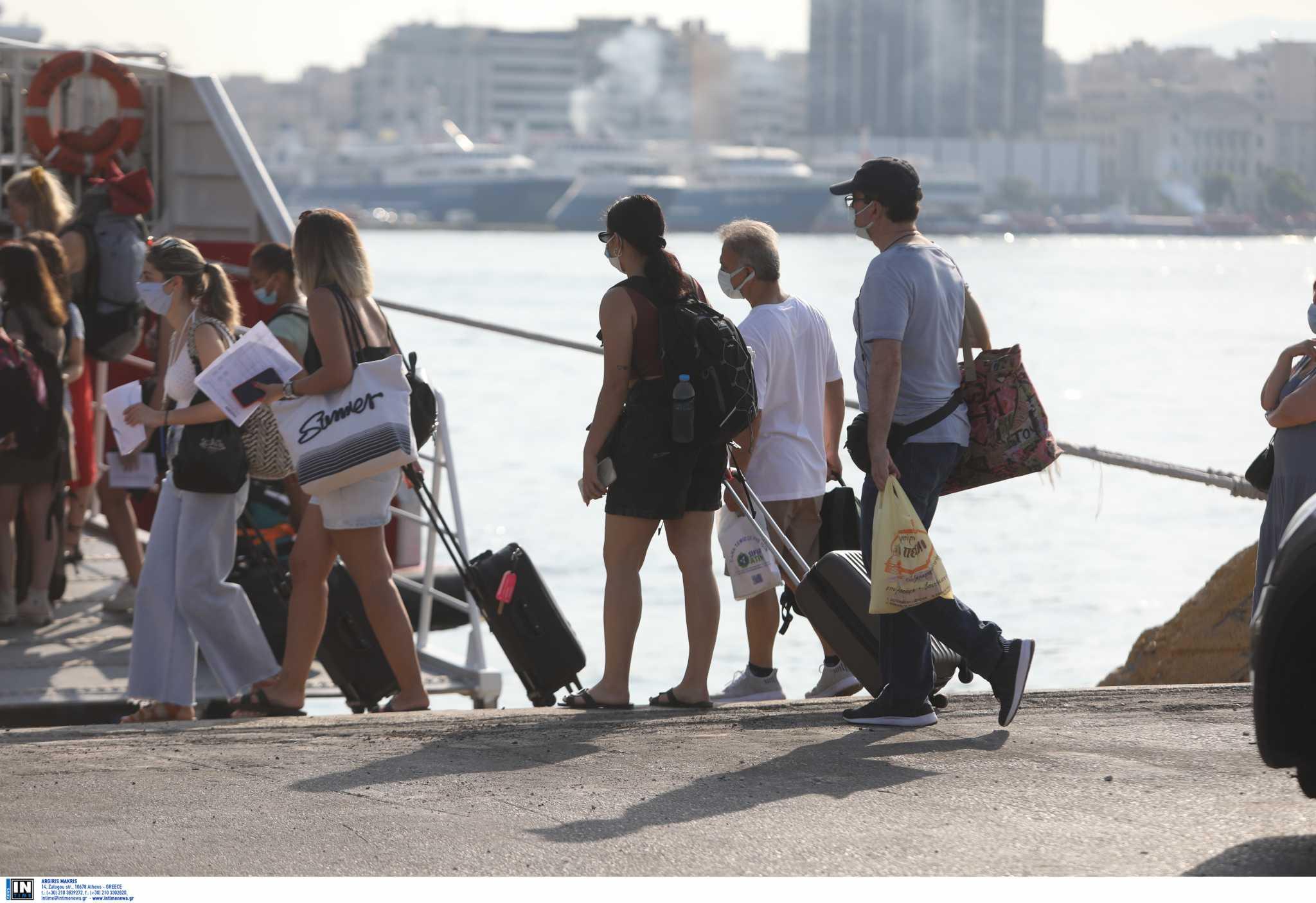 Κοροναϊός: Μεγάλη βρετανική μελέτη αποκαλύπτει τους χώρους με τον μεγαλύτερο κίνδυνο μετάδοσης