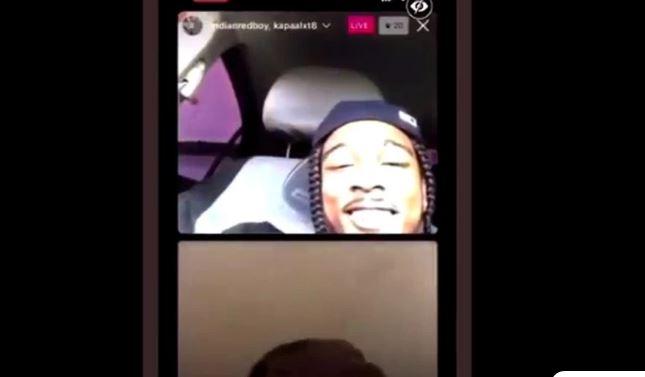 Νεκρός 21χρονος ράπερ ενώ έκανε live στο Instagram – Τον δολοφόνησαν μέσα στο αμάξι του