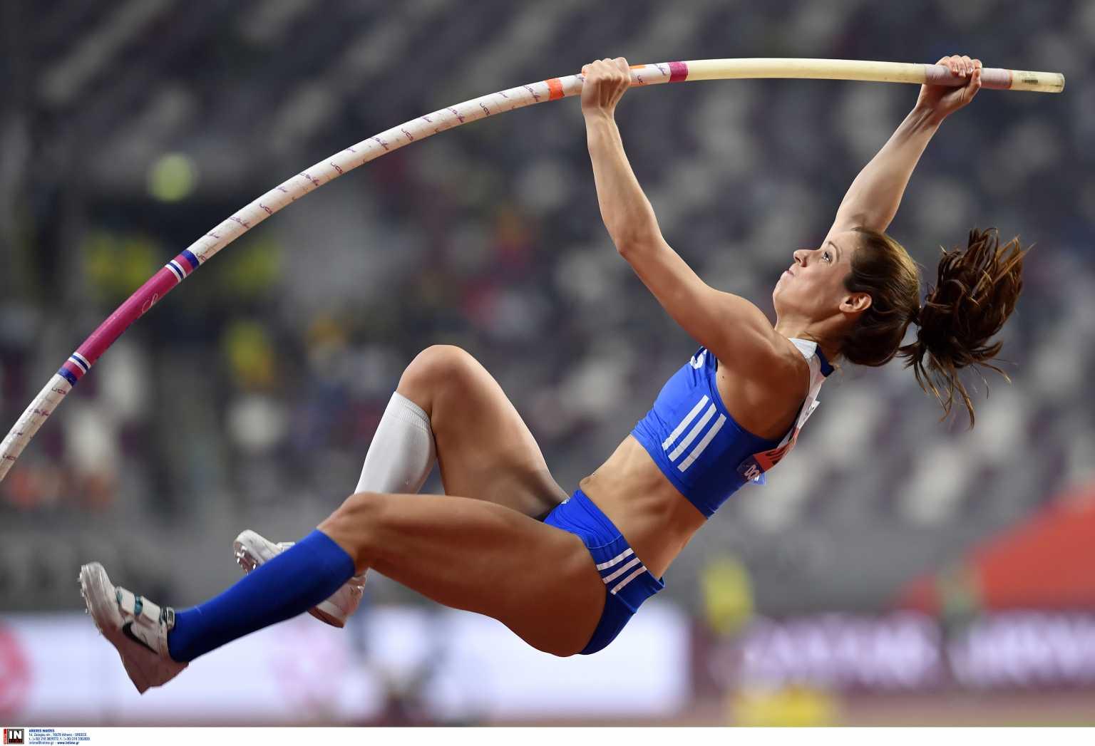 Εξαιρετικός ο Μίλτος Τεντόγλου – «Ζέσταμα» για τους Ολυμπιακούς Αγώνες με πρωτιά στο Μονακό