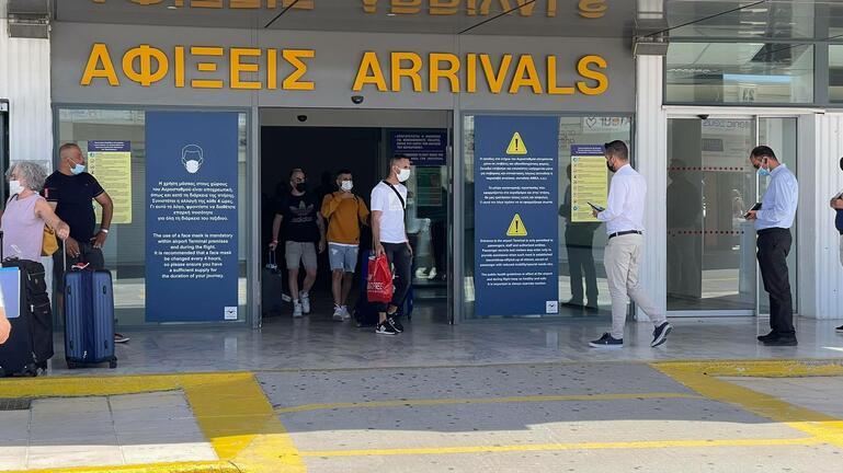 Ποιοι τουρίστες προτιμούν περισσότερο την Κρήτη